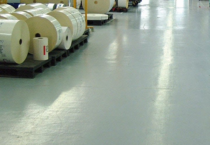 Metallic Floor Hardener : Metallic floor hardener manufacturer and supplier in india
